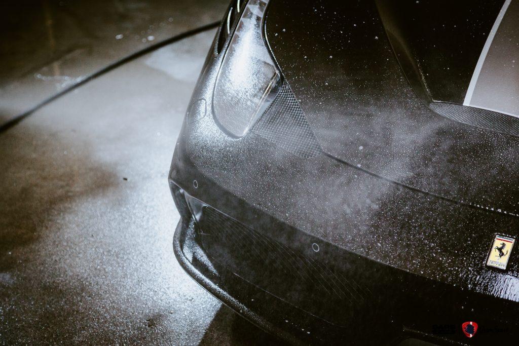 Mycie detailingowe samochodu Poznań | Cars Care