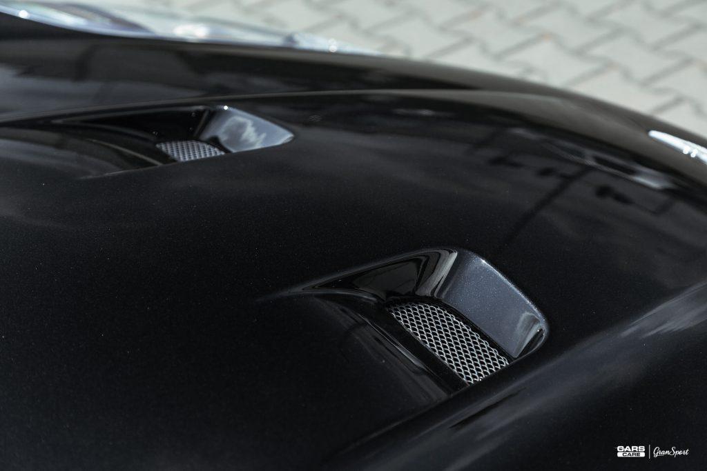 Aston Martin DBS - Powłoka ceramiczna - carscare.pl