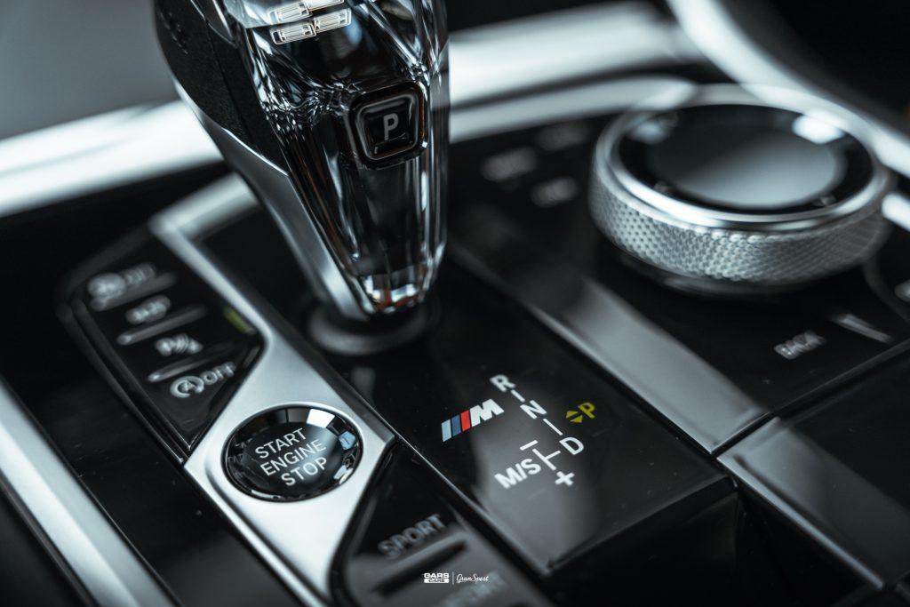 BMW M850i GC - Powłoka ceramiczna - carscare.pl